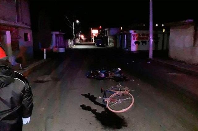 En asalto, un muerto y un herido, en Ciudad Serdán