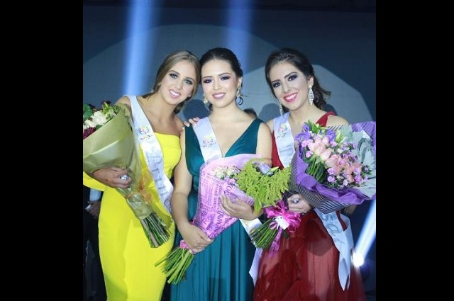 Seleccionan a la Reina de la Feria de Teziutlán 2019