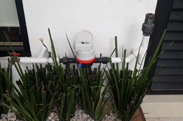 Instaló Agua de Puebla 21 mil medidores en más de 30 colonias