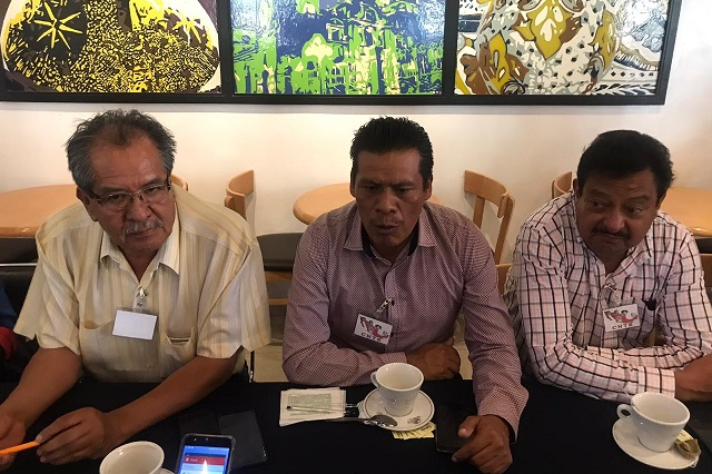 Debe SEP Puebla 34 mdp a maestros de tiempo completo
