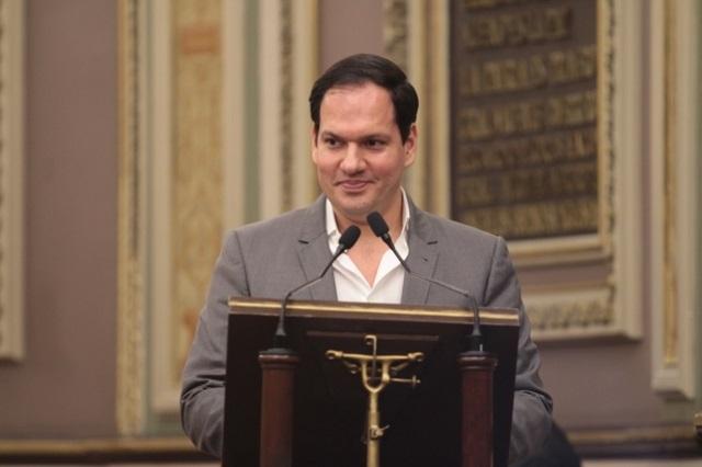 Juan Pablo Kuri propone crear el Fondo Estatal Emprendedor