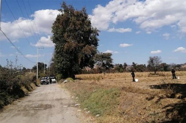 Hallan cadáver con huellas de tortura en San Salvador El Verde