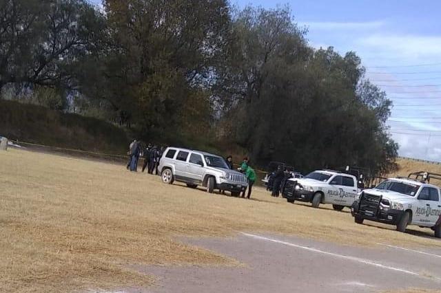 Crimen de Esmeralda en Texmelucan, cuarto feminicidio en el 2020