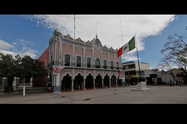 Apoya diputada destitución del Cabildo de Tehuacán