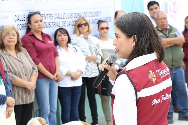 Medios dañan imagen de Tehuacán, dice regidora