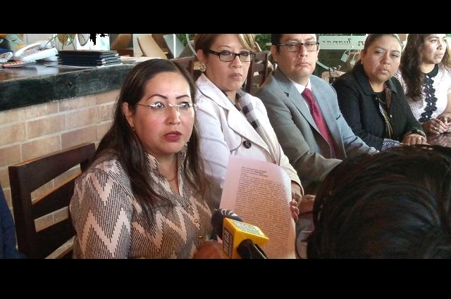 Abogados de Tehuacán interponen un amparo contra el Congreso