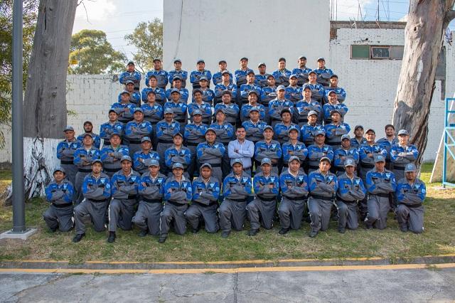 Agua de Puebla arma escuadrón para cuidar buen uso del agua