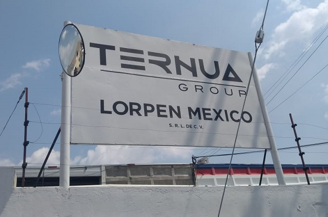Empresa española despide a 32; alega falta de recursos