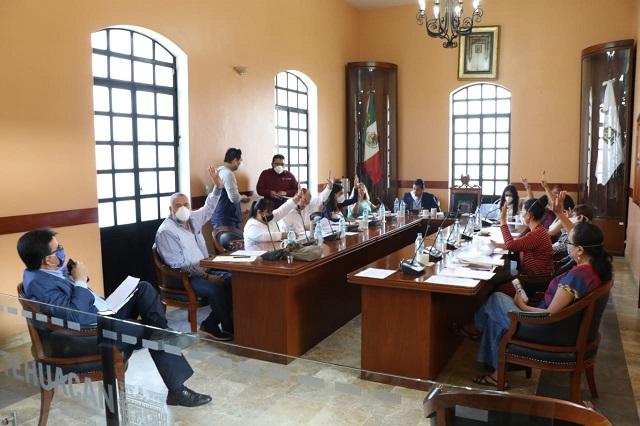 Tehuacán integró la cédula para la búsqueda de personas