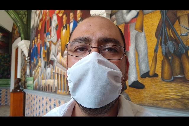 Contingencia Sanitaria retrasa proyectos de Fortaseg en Tehuacán