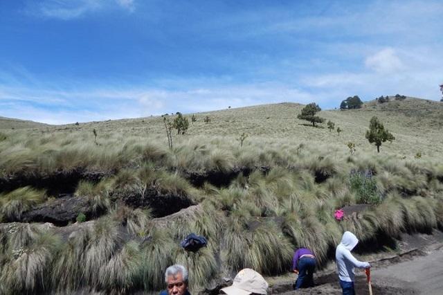 Con saneamiento, Agua de Puebla ayuda a la mejora ambiental