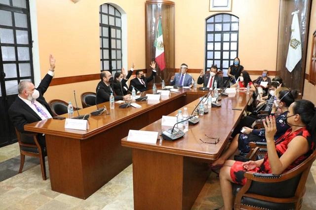 Arrancan cambios en Tehuacán en regiduría de servicios públicos