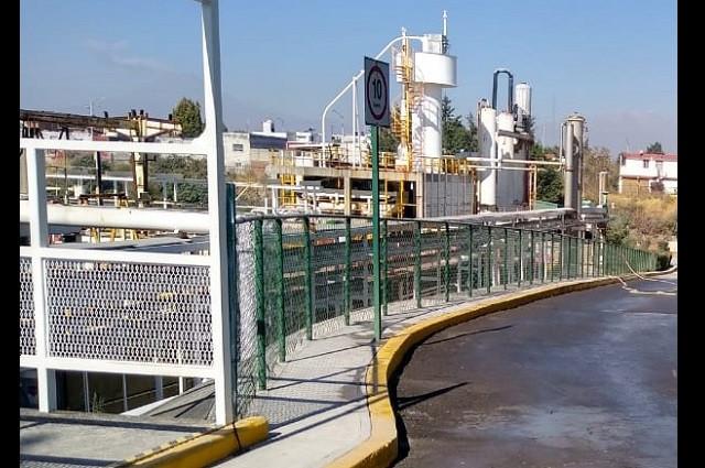Bajará suministro de agua en 36 colonias de Puebla, por obras