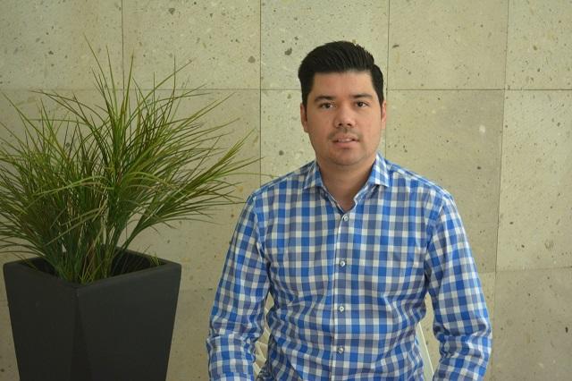 Partido Verde a favor de la reactivación económica de Puebla