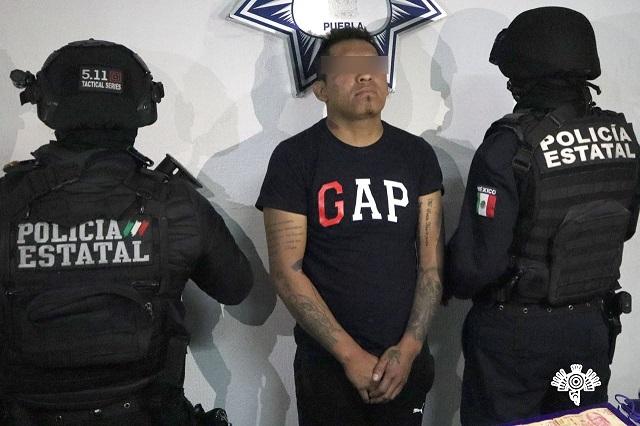 Vinculan con 17 homicidios a detenido en el Mercado Morelos