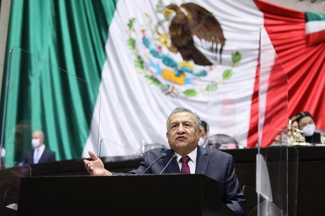 Fondo de Salud para el Bienestar no desaparecerá: Saúl Huerta