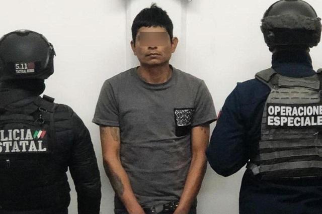 Detienen a presunto homicida de abogados de Carlos Barragán