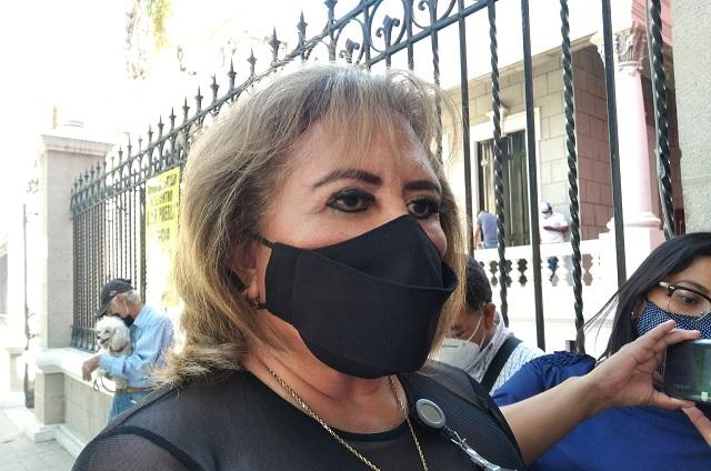 Detectan dos nuevas cepas de Covid más agresivas en Puebla