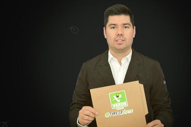 El Partido Verde presenta su plataforma electoral 2020-2021