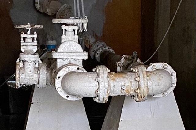 Agua de Puebla rehabilitará pozo en la 31 poniente y 9 sur