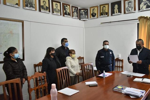 Remueven a directora de seguridad pública de Zaragoza