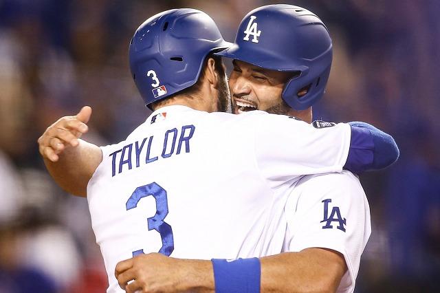 MLB: Los Dodgers reviven y vencen 11-2 a los Bravos de Atlanta