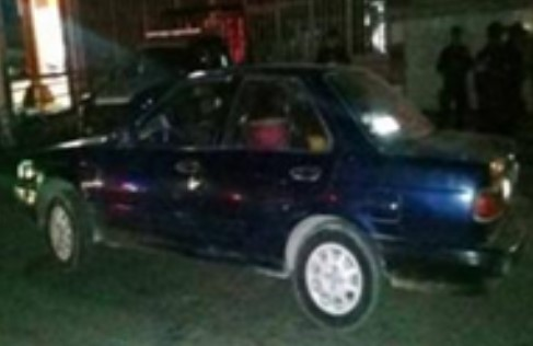 Aseguran en Jalpan vehículos para el robo de gasolina