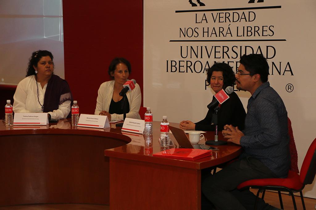 Ausencia de Alerta de género, por voluntad política del Estado: Ibero