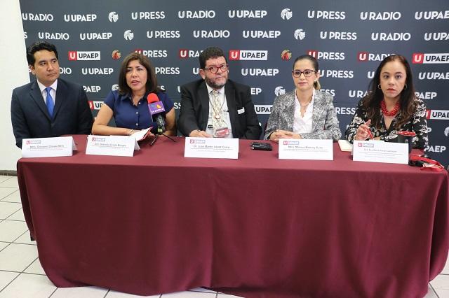 Innova Upaep en programas de formación de profesores