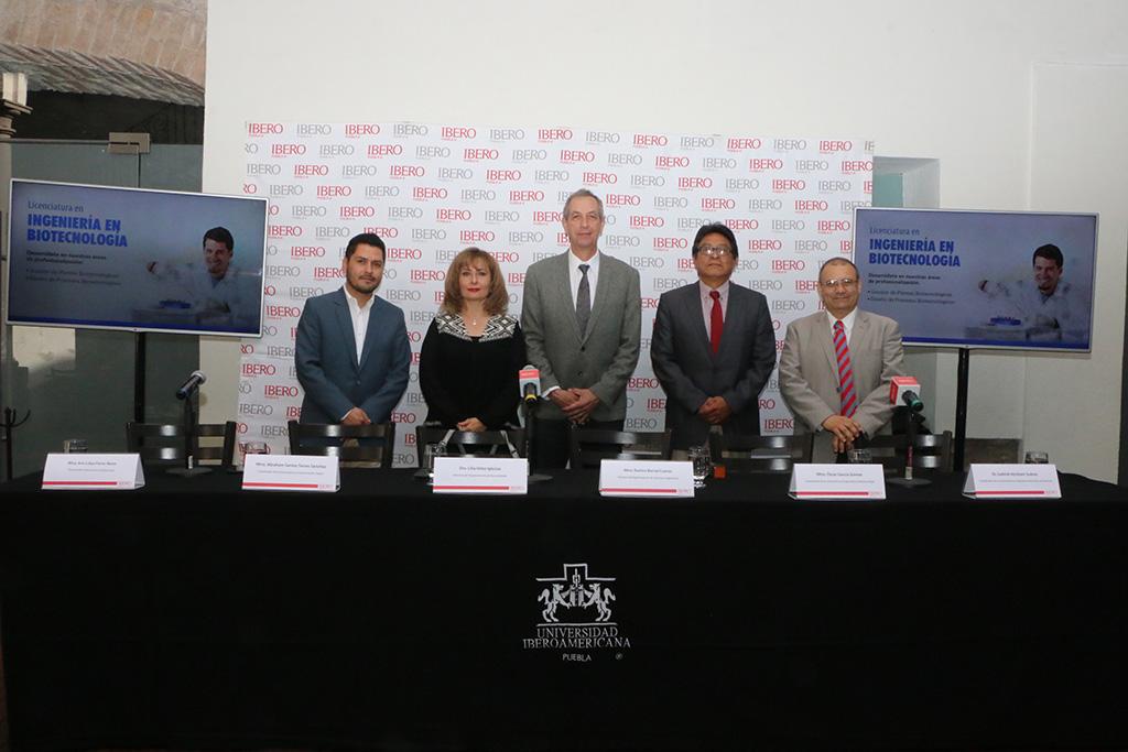 La Ibero Puebla presenta cuatro  nuevas licenciaturas para Otoño