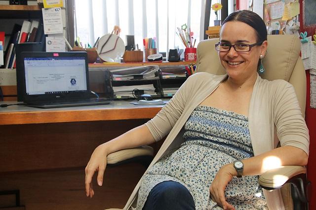 Con libros incentiva IBERO Puebla vocación científicas en niñas