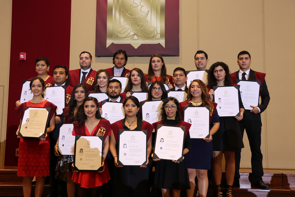 México está urgido de humanización y líderes que asuman retos: Upaep