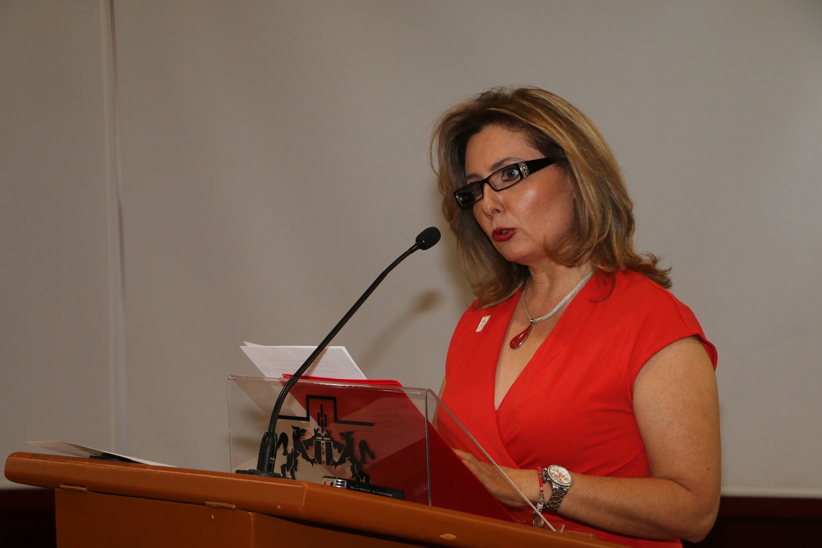 Asume Lilia Vélez la dirección académica de la Ibero Puebla
