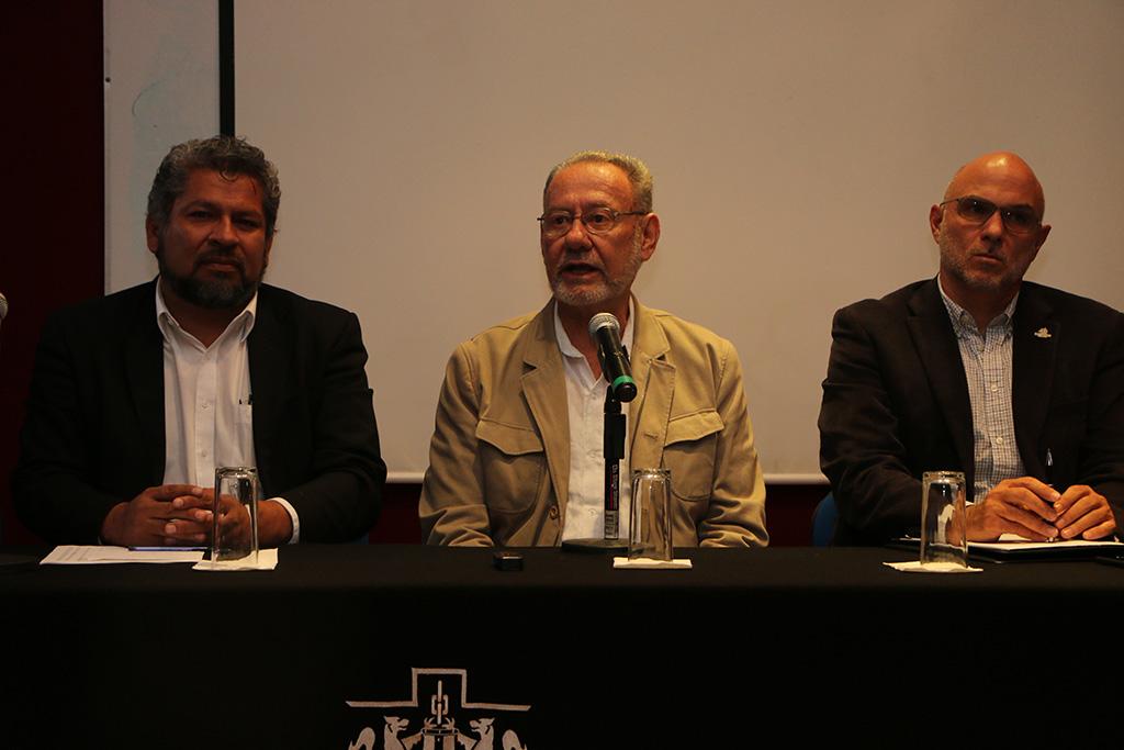 Innovación y vanguardia tecnológica, eje de posgrados en la Ibero Puebla