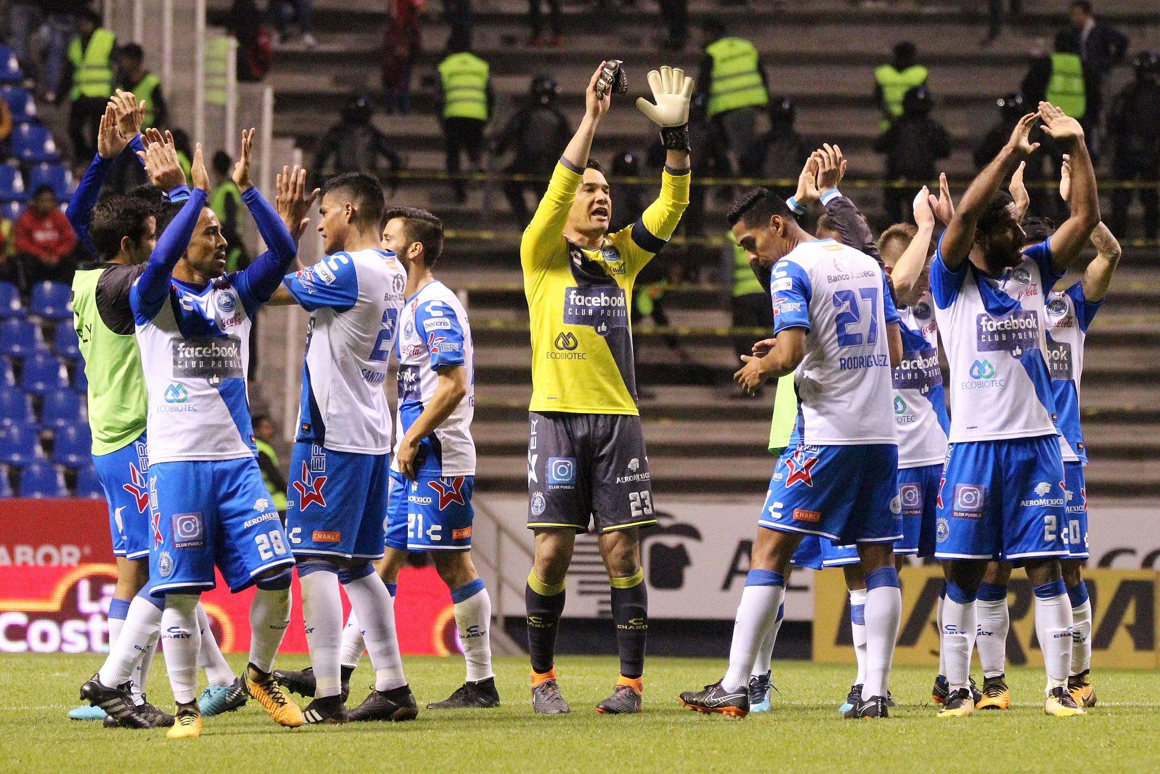 Puebla gana, pero al Ojitos no le convence el funcionamiento