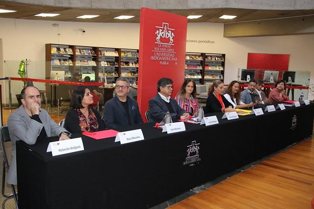 Maestría en Diseño Estratégico, de la Ibero, tiene nuevo Consejo Consultivo