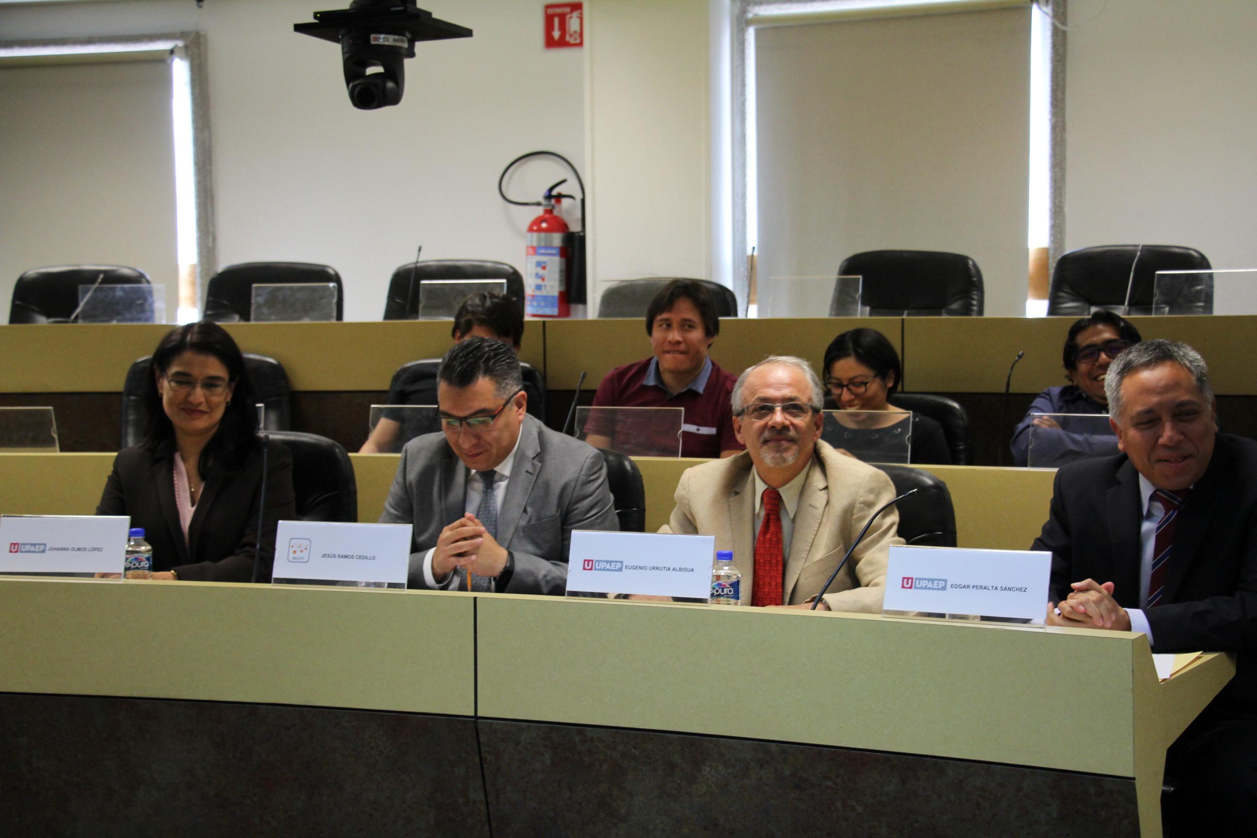 UPAEP hace proyecto de ahorro  de energía para el Metro CDMX