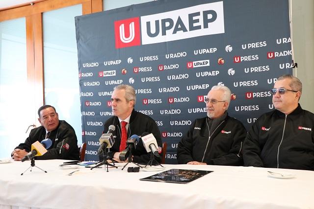 UPAEP fortalece plan de seguridad alrededor de sus instalaciones