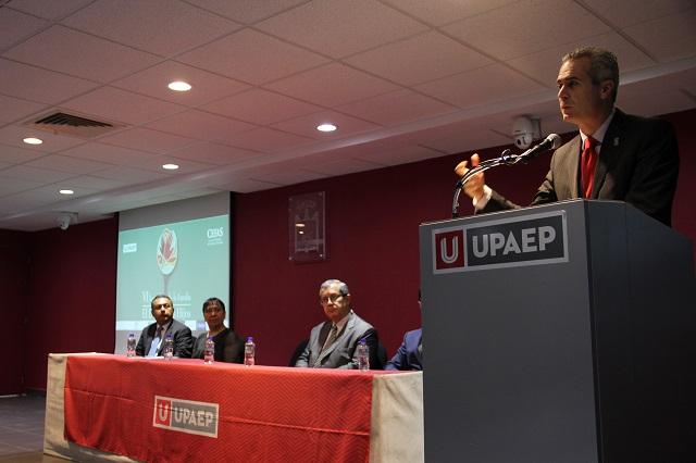 Nos queremos tomar a la familia en serio, dice rector de la Upaep