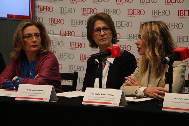 Reconocen a mujeres tecnólogas con el premio Ada Byron