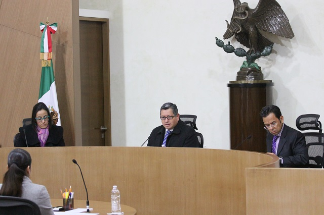 Niega TEPJF registro a candidato independiente en Tehuacán