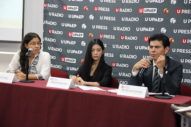 Cárdenas tiene posibilidades si hay alta votación: UPAEP