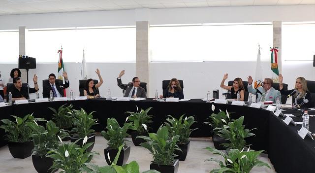 Fallo del TEPJF no pone en duda labor del IEE: Jacinto Herrera