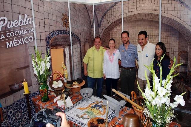 Puebla y Zacatlán fortalecen promoción turística y cultural