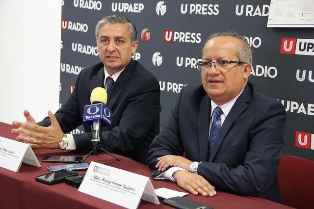 Convoca Upaep a participar en diplomado en Auditoría Ambiental