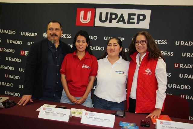 UPAEP y Salva al Mar organizan Reciclatón 2019, el 24 de febrero