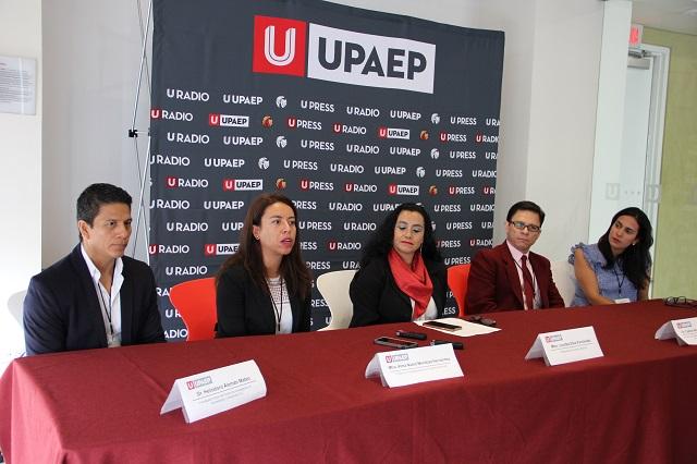 Tercer Congreso Internacional de Nutrición Clínica, en Upaep