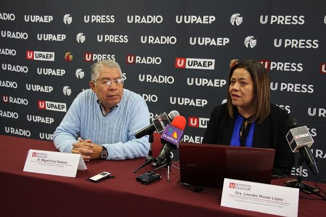 UPAEP anuncia congreso sobre migración entre México y EU