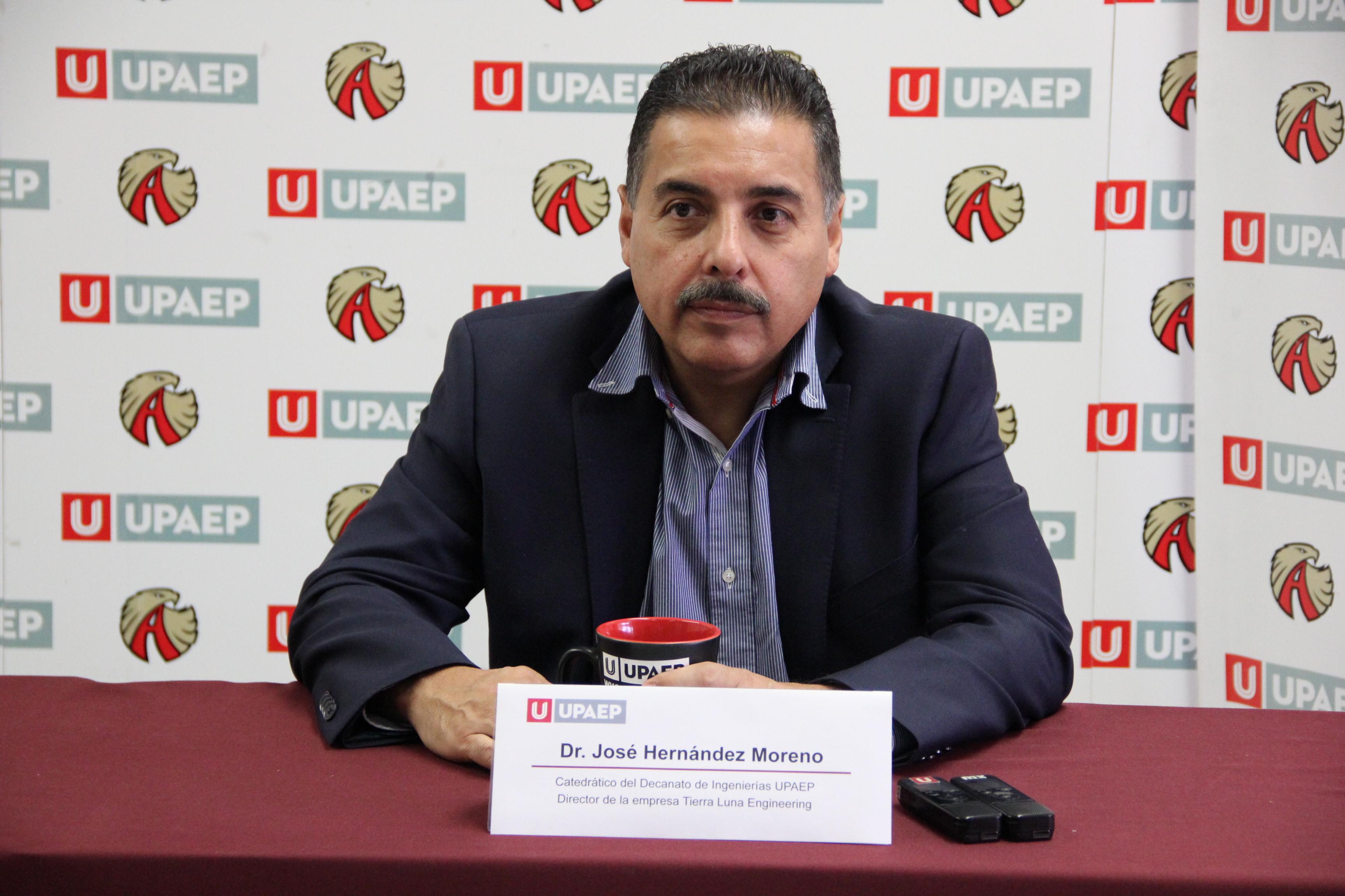 Astronauta José Hernández llama a invertir en talento de los mexicanos
