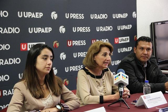 UPAEP efectuará la XVI ediciónde su modelo de Naciones Unidas